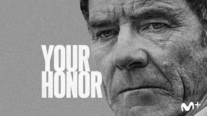 """""""Your Honor""""."""